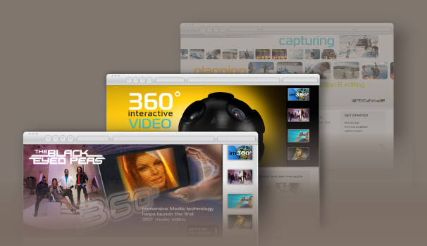 Web site design and marketing